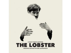 VARIOUS ARTISTS - The Lobster - OST (LP)