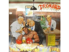 TANKARD - The Meaning Of Life (LP)
