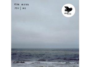 KIM MYHR / TONY BUCK / INGAR ZACH & HANS HULBAEKMO - You / Me (LP + CD)