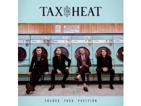 TAX THE HEAT - Change Your Position (LP)
