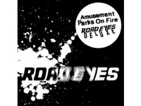 AMUSEMENT PARKS ON FIRE - Road Eyes (Deluxe Edition) (LP)