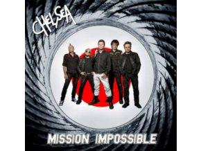 CHELSEA - Mission Impossible (LP)