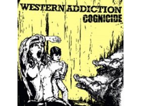 WESTERN ADDICTION - Cognicide (LP)