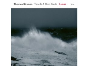 THOMAS STRONEN & TIME IS A BLIND GUIDE - Lucus (LP)