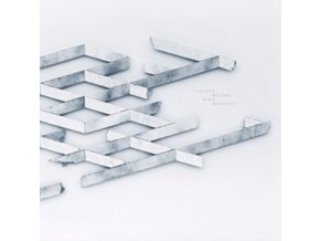 CARLTON MELTON - Mind Minerals (LP)