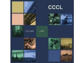 CHRIS CARTER - Chemistry Lessons - Vol 1 (LP)