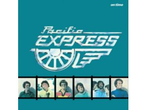 PACIFIC EXPRESS - On Time (LP)