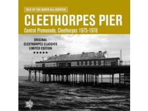 VARIOUS ARTISTS - Cleethorpes Pier (LP)
