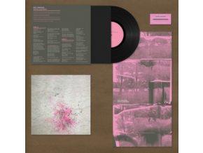 ERIC CHENAUX - Slowly Paradise (LP)