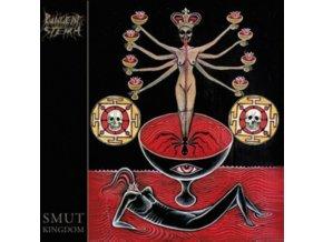 PUNGENT STENCH - Smut Kingdom (Clear Vinyl) (LP)
