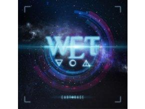 W.E.T. - Earthrage (LP)