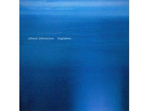 JOHANN JOHANNSSON - Englaborn & Variations (LP)