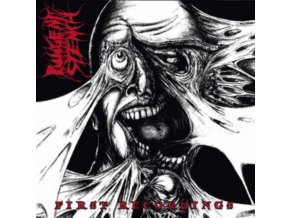 PUNGENT STENCH - First Recordings (LP)