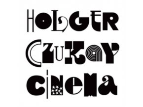 HOLGER CZUKAY - Cinema (LP)