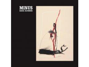 DANIEL BLUMBERG - Minus (LP)