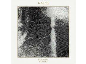 FACS - Negative Houses (Coloured Vinyl) (LP)