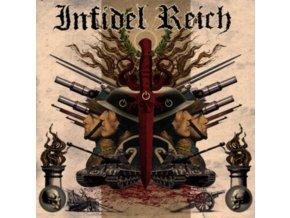 INFIDEL REICH - Infidel Reich (LP)