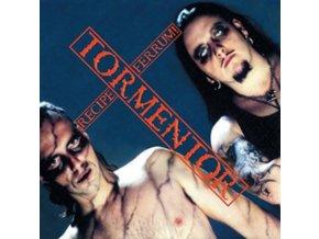 TORMENTOR - Recipe Ferrum ! (LP)