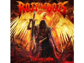 ROSS THE BOSS - By Blood Sworn (LP)
