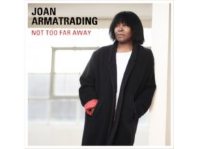 JOAN ARMATRADING - Not Too Far Away (LP)