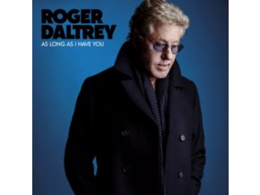 ROGER DALTREY - As Long As I Have You (LP)
