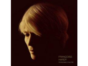 FRANCOISE HARDY - Personne DAutre (LP)