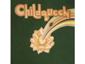 KADHJA BONET - Childqueen (LP)