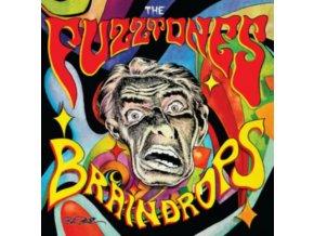FUZZTONES - Braindrops (RSD 2018) (LP)