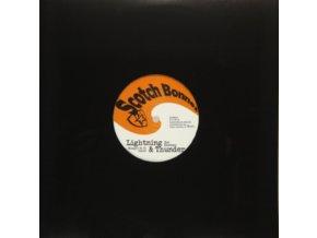 "BIM SHERMAN - Lightning And Thunder (RSD 2018) (7"" Vinyl)"
