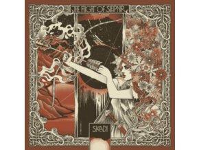 FLIGHT OF SLEIPNIR - Skadi (Gold Vinyl / Gatefold) (LP)
