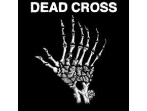 """DEAD CROSS - Dead Cross (10"""" Vinyl)"""