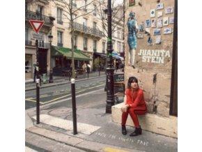 JUANITA STEIN - Until The Lights Fade (LP)