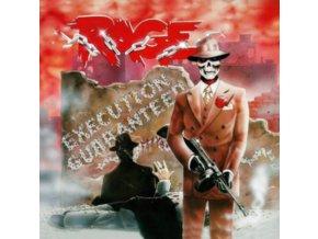 RAGE - Execution Guaranteed (LP)