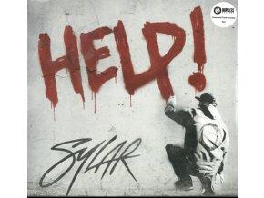 SYLAR - Help (Limited Edition) (LP)