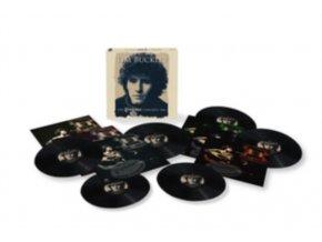 TIM BUCKLEY - The Troubadour Concerts (LP Box Set)