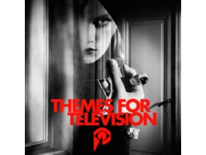 JOHNNY JEWEL - Themes For Television (LP)