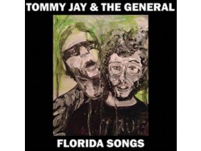 TOMMY JAY & THE GENERAL - Florida Songs (LP)