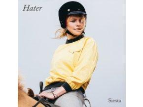 HATER - Siesta (LP)