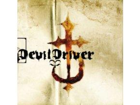 DEVILDRIVER - Devildriver (LP)