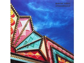 PERE UBU - Cloudland (LP)