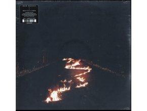 BOB MOSES - Battle Lines (LP)