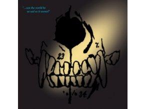 THROBBING GRISTLE - Heathen Earth (LP)