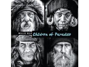 WILLIE NILE - Children Of Paradise (LP)