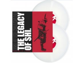 RISE OF THE NORTHSTAR - The Legacy Of Shi (LP)