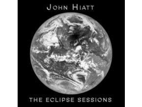 JOHN HIATT - The Eclipse Sessions (LP)