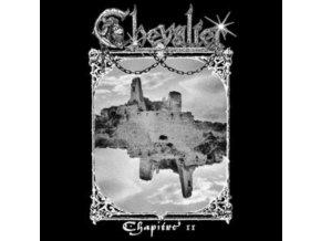 CHEVALIER - Chapitre Ii (LP)