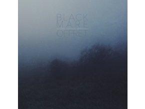 "BLACK MARE / OFFRET - Alone Among Mirrors (Green Vinyl) (7"" Vinyl)"