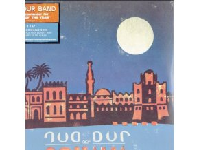 DUR-DUR BAND - Analog Africa No. 27 (LP)