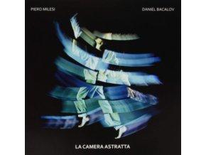 PIERO MILESI / DANIEL BACALOV - La Camera Astratta (LP)