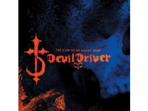 DEVILDRIVER - The Fury Of Our Makers Hand (LP)